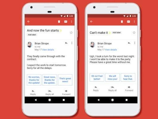 Dùng Gmail để lọc thư rác
