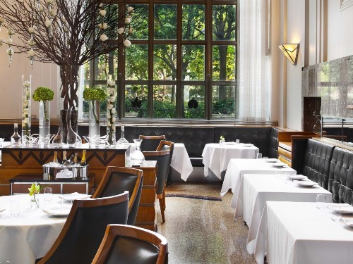 What it's like to eat a $225-per-person, 3-hour dinner at Eleven Madison Park, the best restaurant in America