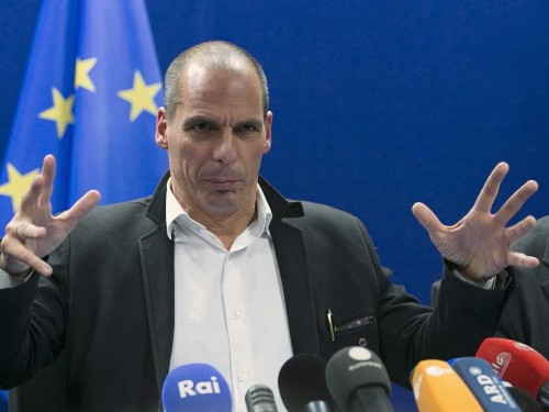 Greek Finance Minister: It's not complicated – we just have to convince our creditors we're right, and they have to realize they're wrong