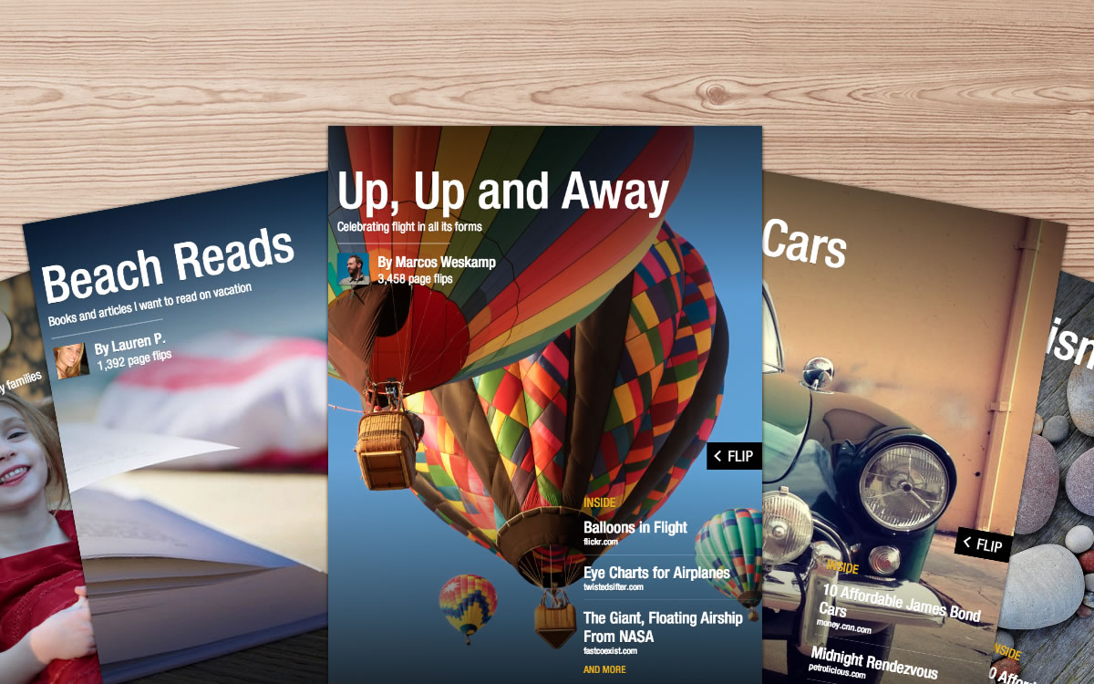 Welcome to the Next Generation of Flipboard | Inside Flipboard