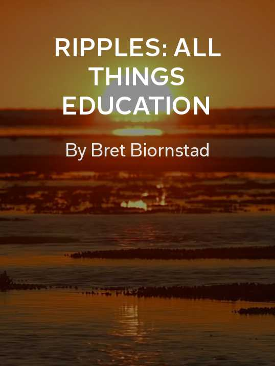 Ripples: All Things Education