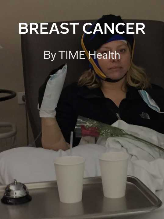 Read Time Health's Breast Cancer Flipboard Magazine