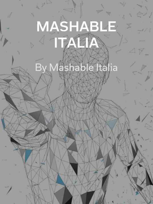 Segui le riviste di Mashable Italia