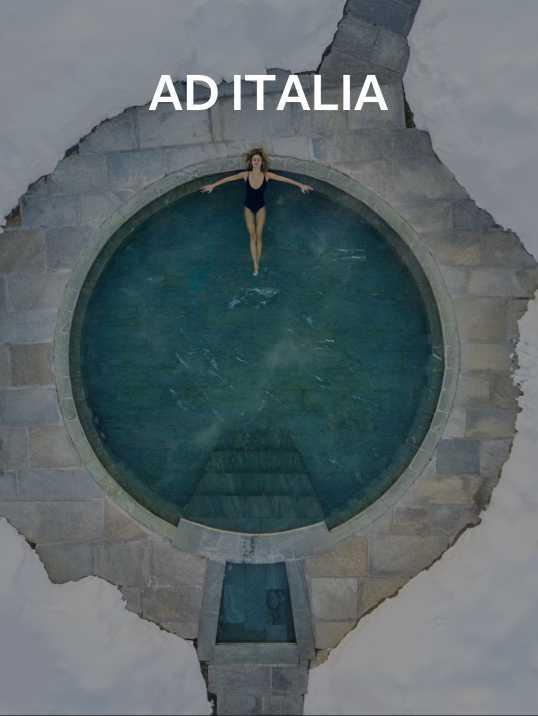 Segui le riviste di AD Italia