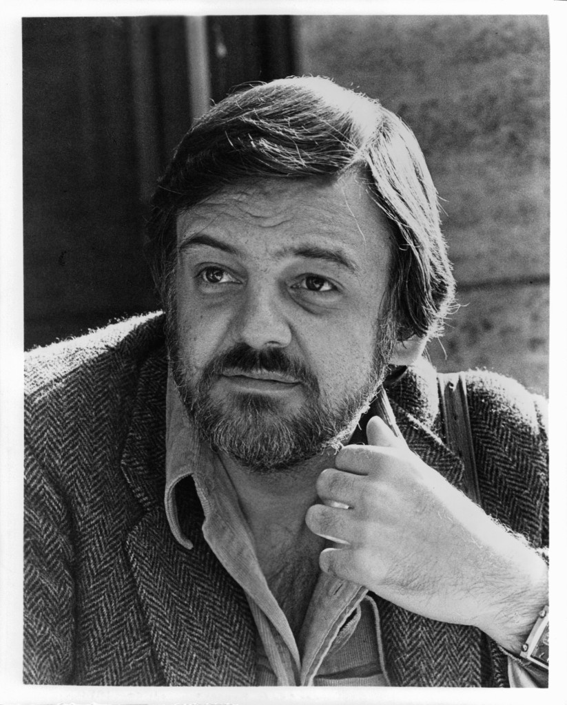 Writer and director George A. Romero, circa 1980. Getty Images