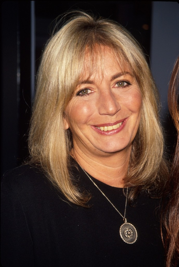Penny Marshall in 1990. Time Life Pictures/DMI/The LIFE Picture Collection/Getty Images