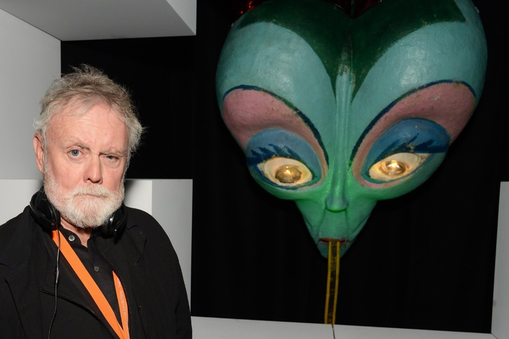 Roger Taylor attends The Pink Floyd Exhibition: 'Their Mortal Remains' private view. Dave J Hogan/Getty Images