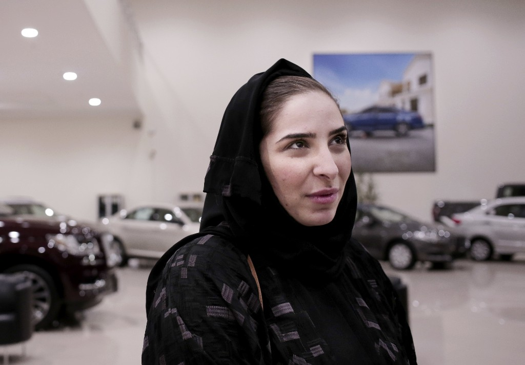 Car dealers gear up for Saudi women to hit the roads