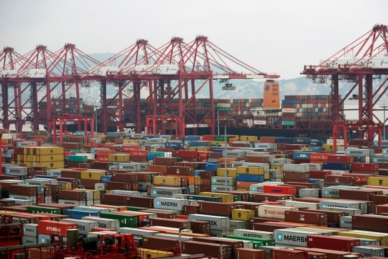China, U.S. to hold next round of trade talks in late August