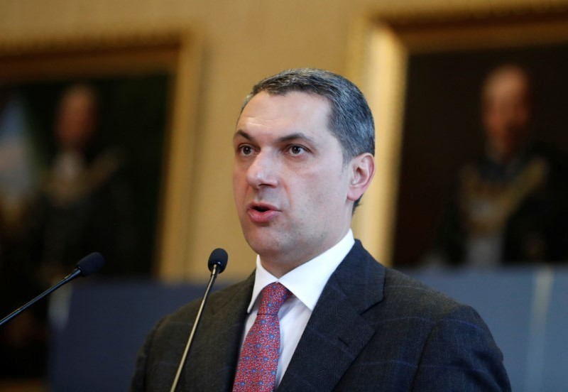Hungary PM aide says will not seek job in new government