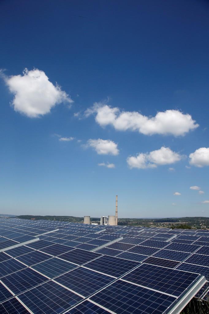 UK's Quercus pulls plug on $570 million Iran solar plant as sanctions bite