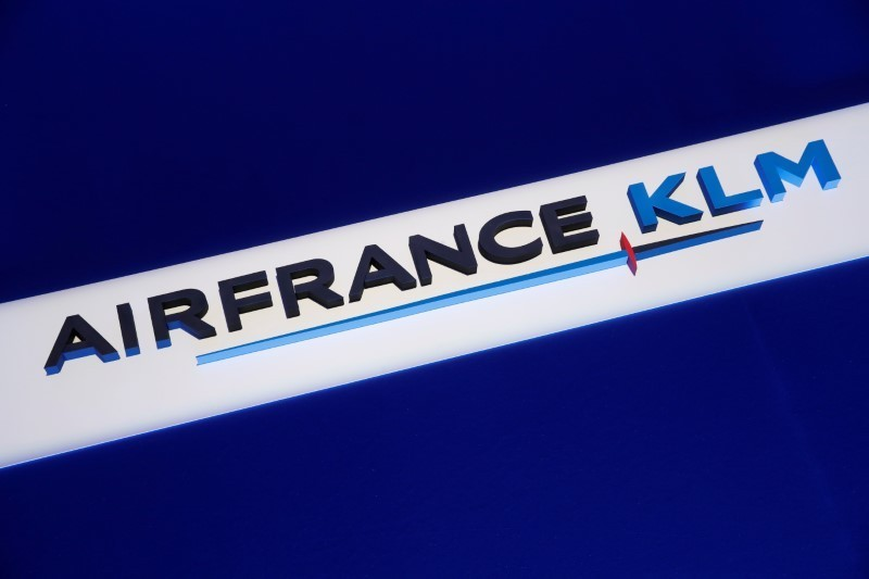Trade unions unite in protest at likely new Air France KLM boss