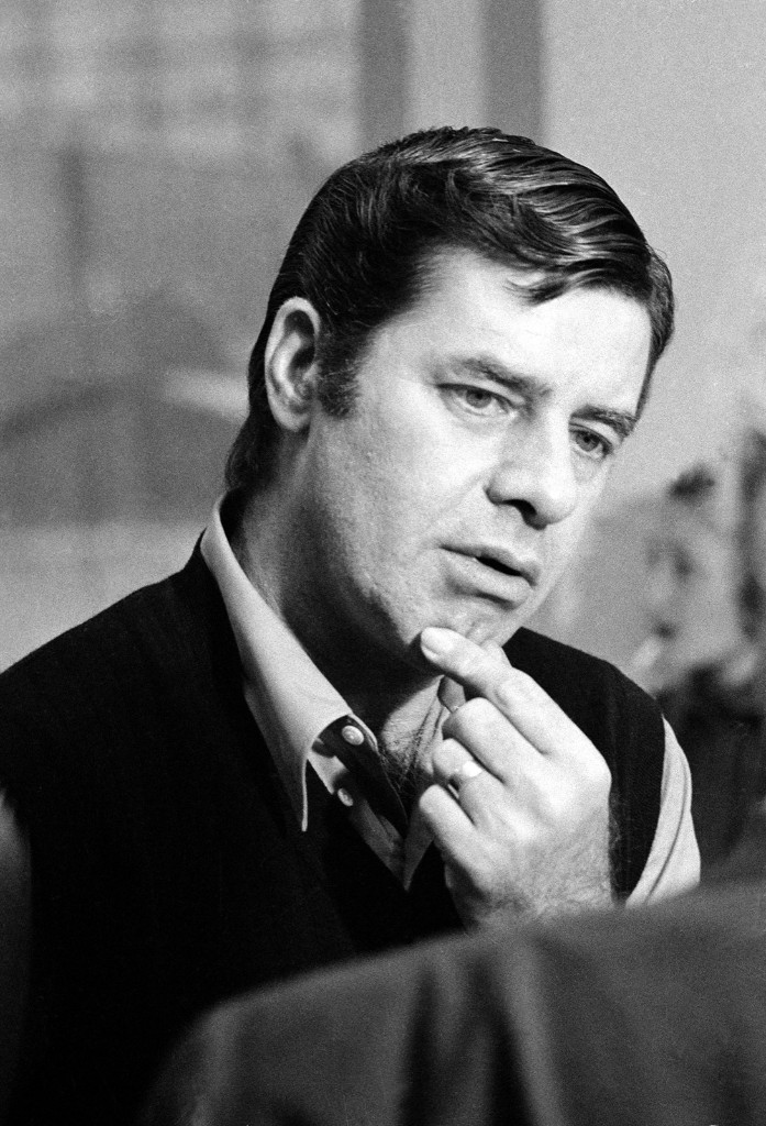 Jerry Lewis in 1976. AP Photo