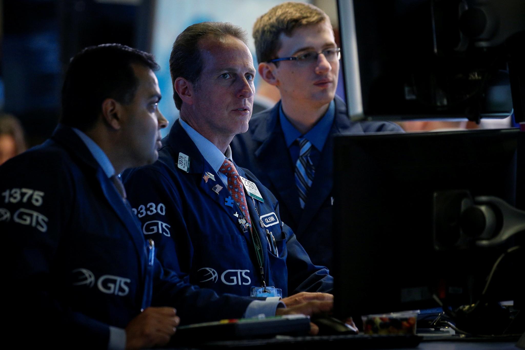 Asian shares hit six-month lows as tariffs take economic toll