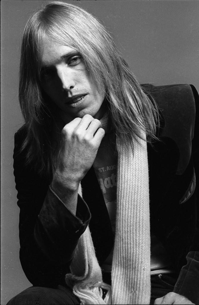 Tom Petty in 1976. Richard E. Aaron/Redferns