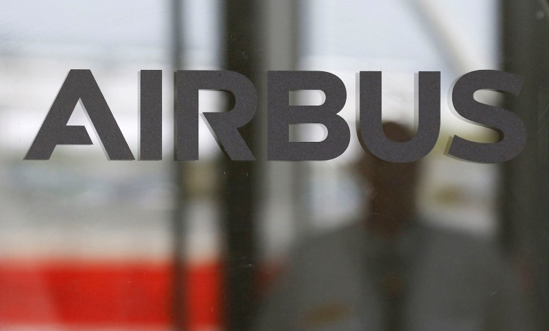 Airbus says unnamed buyer signs provisional deal for 10 A320neo