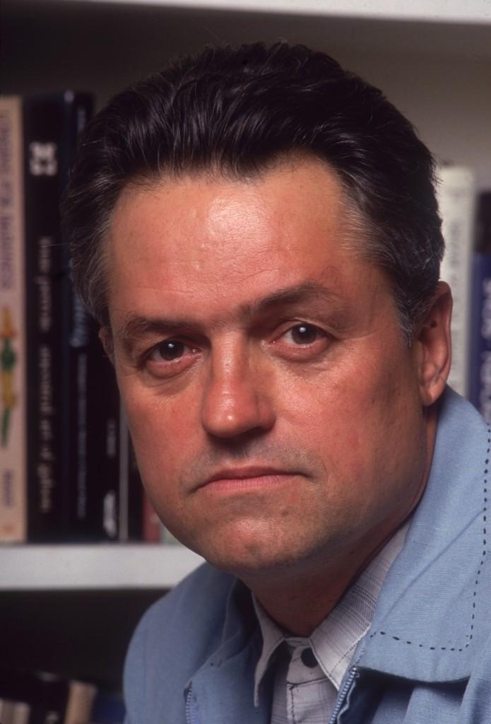 American film director Jonathan Demme, 1993. Frank Capri/Hulton Archive/Getty Images