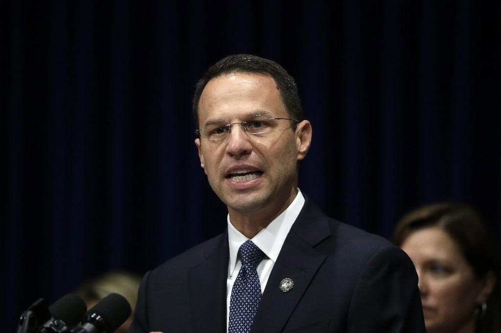 Pennsylvania bishops mostly silent on prosecutor's challenge