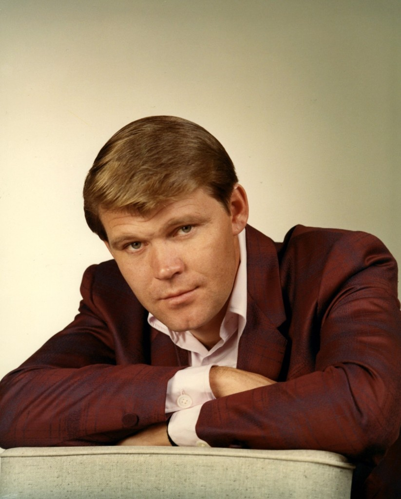 Glen Campbell, circa 1967. Donaldson Collection/Getty Images