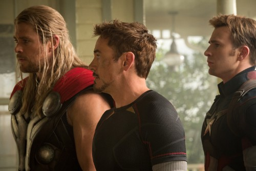 Box Office: 'Avengers: Age Of Ultron' Nabs Mighty $201M Overseas Debut