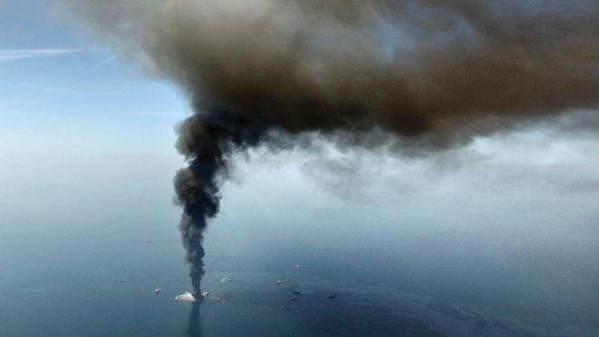 5 years after BP's oil spill, an undaunted industry pushes drilling even deeper into the Gulf