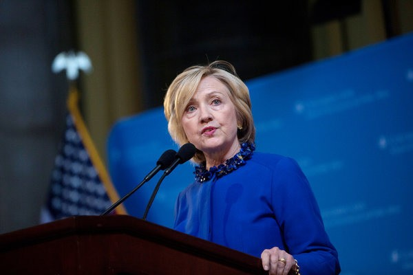 Hillary Clinton Offers to Appear Soon, but Once, Before House Panel on Benghazi