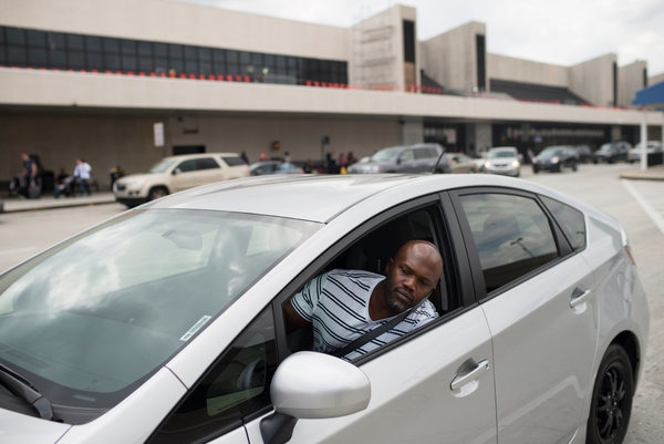Uber Closes In on Its Last Frontier: Airports