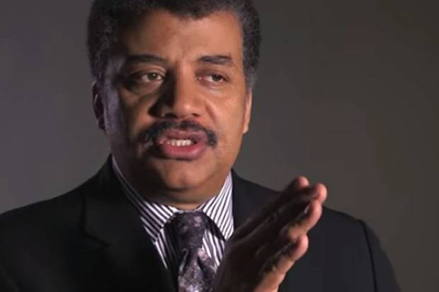 Neil deGrasse Tyson reveals how the world's first trillionaires will make their fortunes