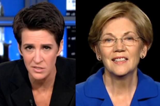"Elizabeth Warren slams Obama for ""rigging"" secret trade deal to benefit corporate lobbyists"