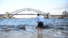 Une nouvelle technique de filtration rend l'eau du port de Sydney potable