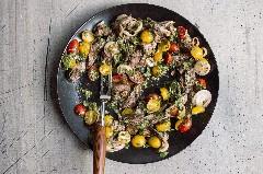 Discover thai salad