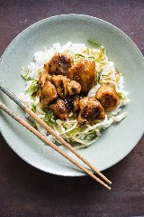 Discover teriyaki chicken