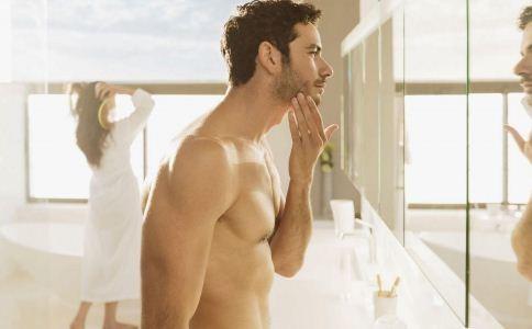 male health - Magazine cover