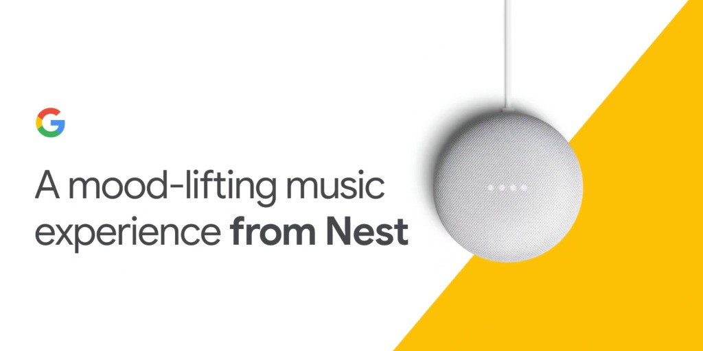 Google hosting 'Nest Sessions' radio station this weekend - 9to5Google