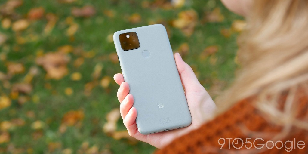 What are your first impressions of the Google Pixel 5? [Poll] - 9to5Google