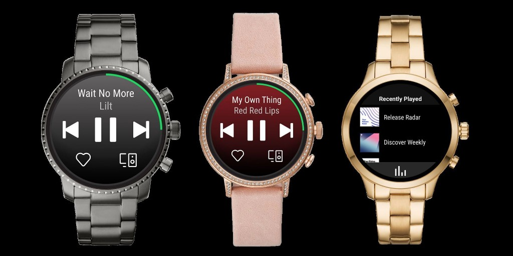 Spotify Wear OS app isn't getting offline play anytime soon - 9to5Google