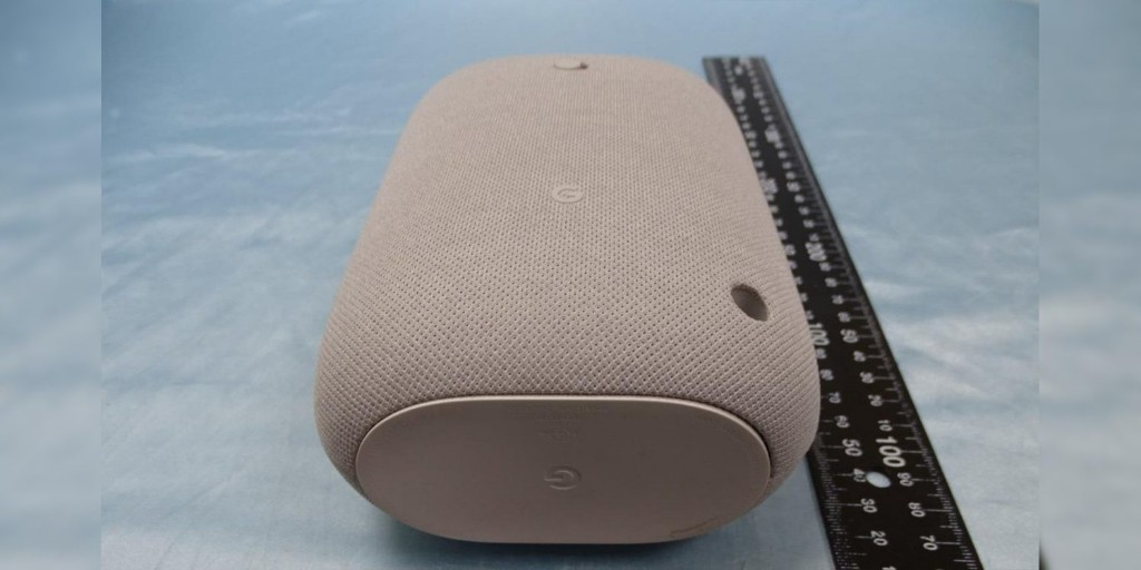 Google 'Nest Speaker' appears in real-life images - 9to5Google