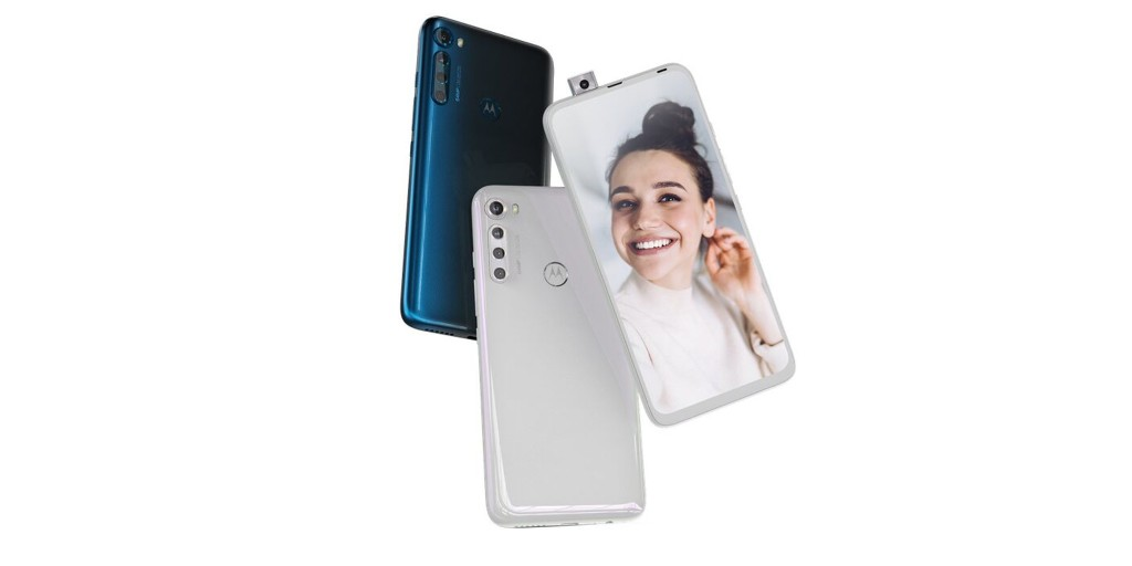 Motorola One Fusion Plus goes official w/ €299 price-tag - 9to5Google