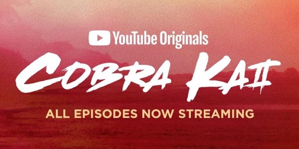 Cobra Kai Season 3 will reportedly not air on YouTube - 9to5Google