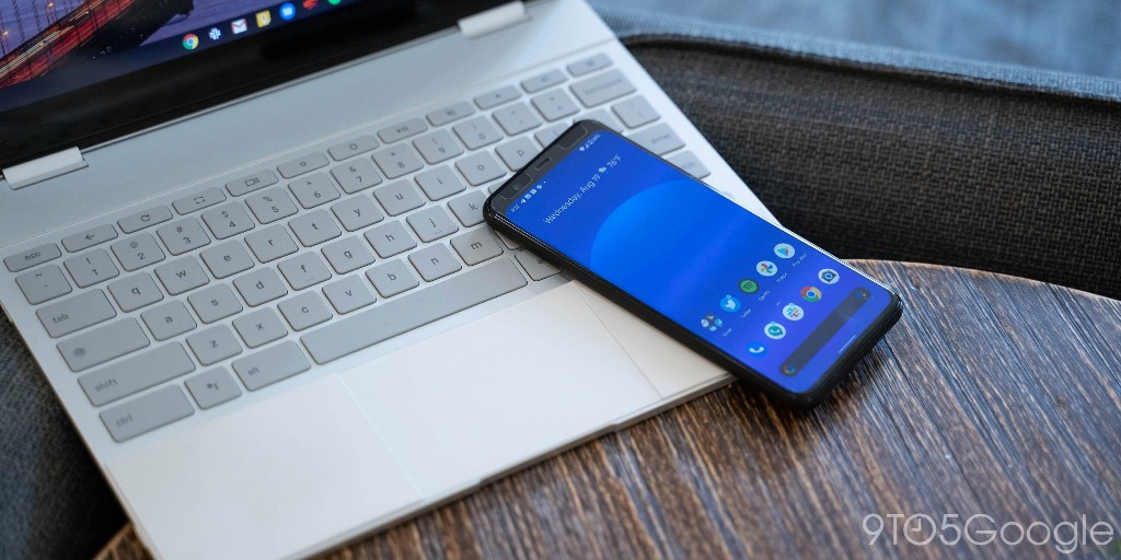 Here's Chrome OS's Android 'Phone Hub,' and what it can do - 9to5Google