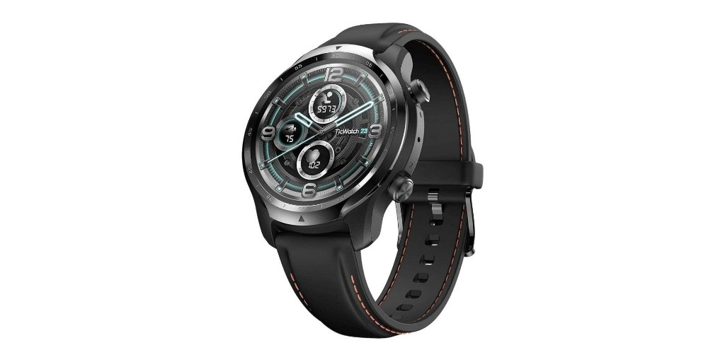 TicWatch 3 Pro specs leak on retail listing - 9to5Google
