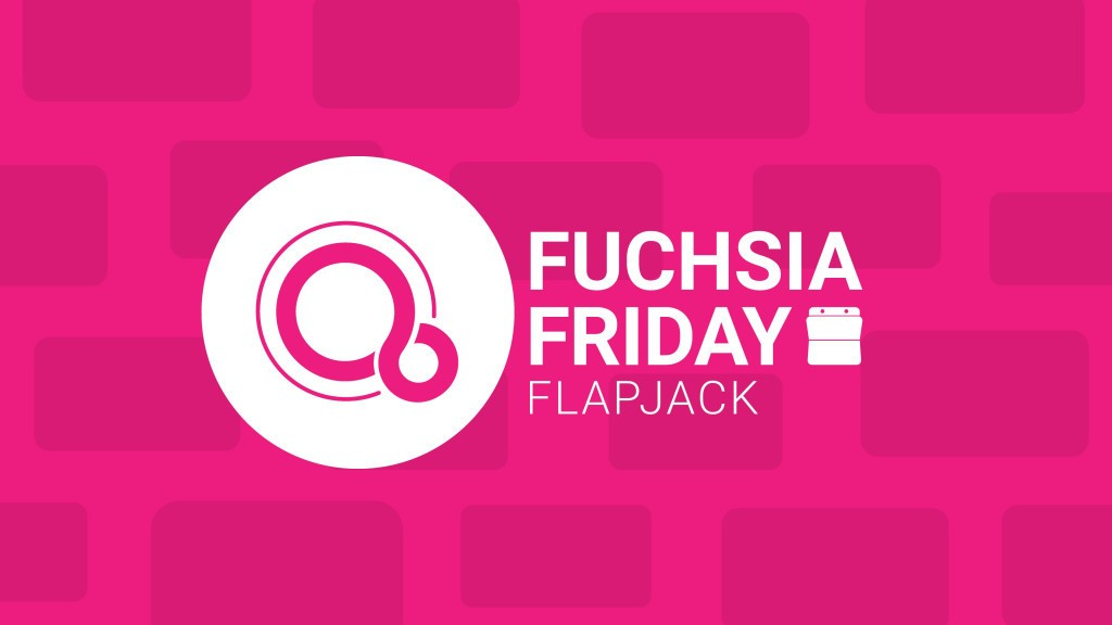 Fuchsia Friday: Upcoming Chrome OS tablet 'Flapjack' gains Fuchsia support