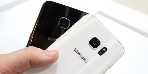 Samsung said to be ready to step up its selfie game with the Galaxy S8