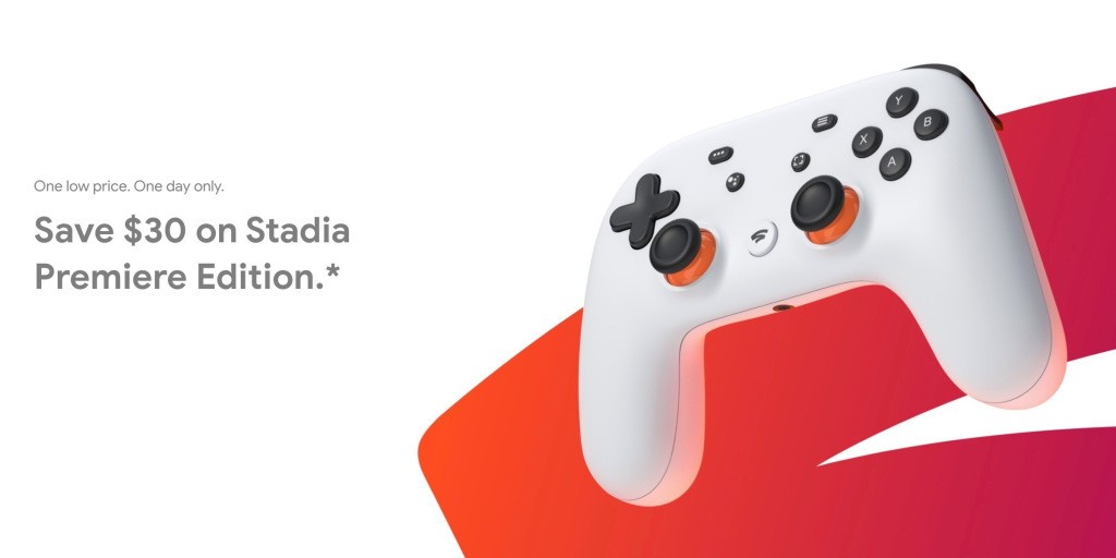 Google discounts Stadia Premiere to $99 in first-ever sale - 9to5Google