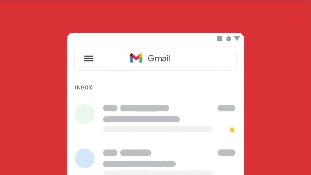 New Gmail settings control if emails personalize Google apps - 9to5Google