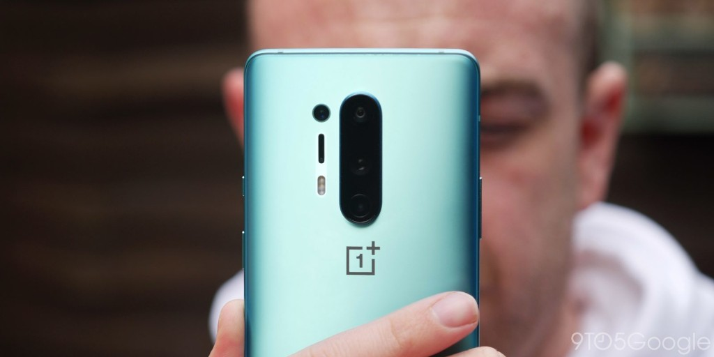 OnePlus 8 Pro stock is back w/ freebies in tow - 9to5Google
