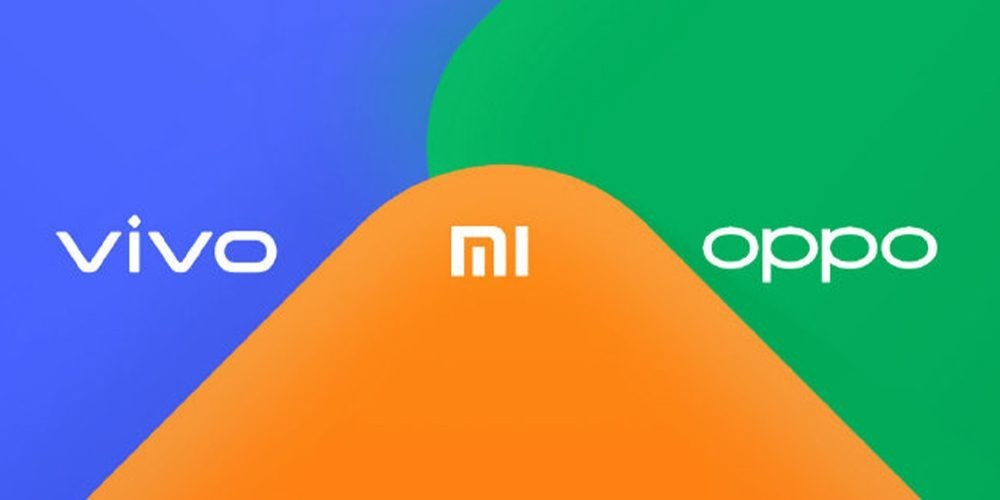 Xiaomi, Oppo, Vivo join forces for cross platform file sharing - 9to5Google