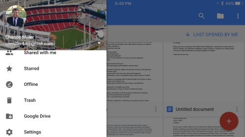 Google updates Docs, Sheets, & Slides with new features on iOS and Android