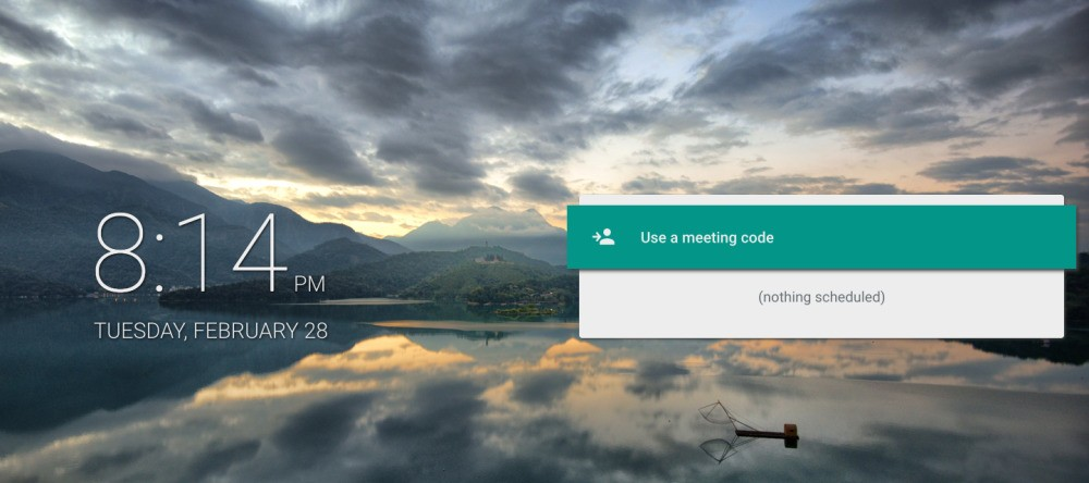 Google quietly launches 'Meet by Google Hangouts,' a new video conferencing app for business - 9to5Google