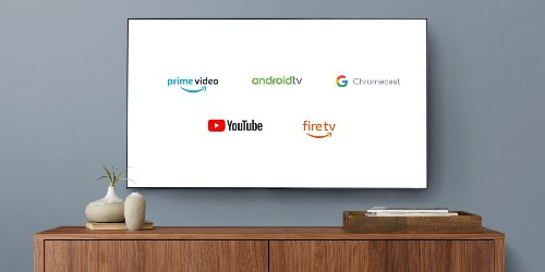 Prime Video for Android TV won't be available for all devices in the Play Store
